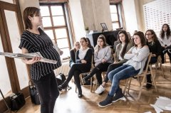Dynamic workshop – How to Deal with Prejudice - Prague