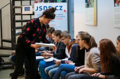 Seminar for Students: How to Work with Prejudice - Prague